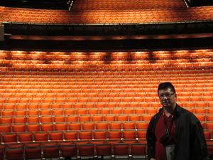 Sydney Opera House Guided Backstage Tour Photos