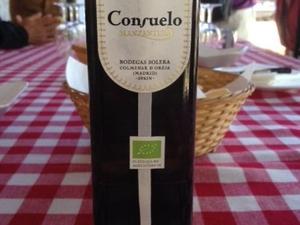 Spanish Wine Tour from Madrid Photos