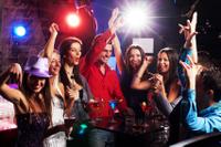 Oro Nightclub at the Hard Rock Hotel and Casino in Punta Cana Photos