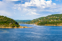 Oslo Fjord Sightseeing Cruise Photos