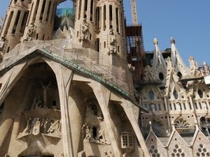 Barcelona Shore Excursion: Best of Barcelona Small-Group Tour - Skip the Line at La Sagrada Familia Photos