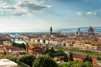 Overnight Florence Independent Tour from Venice by High-Speed Train Photos