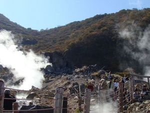 2-Day Mt Fuji, Hakone and Bullet Train Tour from Tokyo Photos
