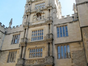 Cambridge and Oxford Historic Colleges of Britain Day Trip Photos