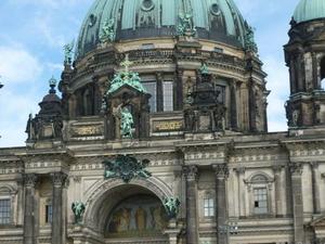 Discover Berlin Half-Day Walking Tour Photos