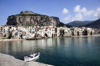 Palermo Shore Excursion: Palermo, Monreale and Mondello Day Trip Photos