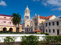 Panama City and Canal Sightseeing Tour Photos