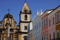Panoramic Salvador Half Day City Tour Photos