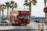Paphos Hop-On Hop-Off Tour