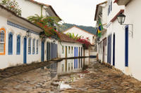 Paraty City Sightseeing Tour Photos