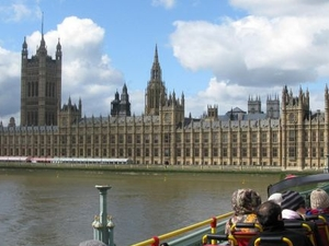 The Original London Sightseeing Tour: Hop-on Hop-off Photos