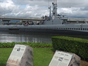 Oahu Shore Excursion: Pearl Harbor and Honolulu City Tour Photos