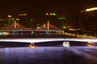 Pearl River Night Cruise in Guangzhou with Private Transport Photos