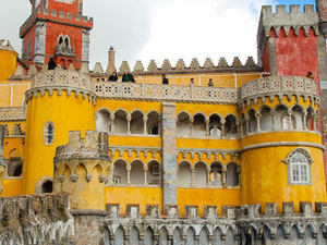 Sintra and Cascais Small-Group Day Trip from Lisbon Photos