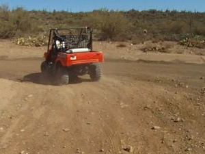 Phoenix ATV Tour  Photos