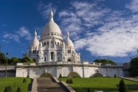 Photography Walking Tour of Montmartre Photos