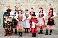 Polish Folklore Show and Dinner in Krakow Photos