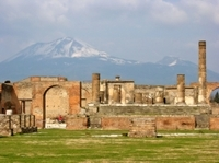 Pompeii and Naples City Tour Photos