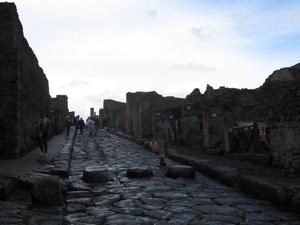 Naples Shore Excursion: Mt Vesuvius and Pompeii Day Trip from Naples Photos