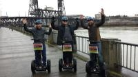 Portland Segway Tour Photos