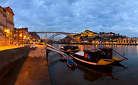 Porto Sightseeing Tour at Night with Fado Performance Photos