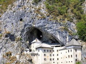 Postojna Caves and Predjama Castle Tour from Ljubljana Photos