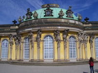 Potsdam Hop-On Hop-Off Tour Photos