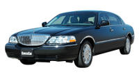 Private Arrival Transfer: LAX International Airport to Anaheim or Orange County Hotels by Sedan Photos
