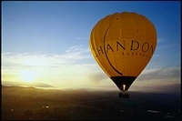 Private Balloon Flight over the Yarra Valley Photos
