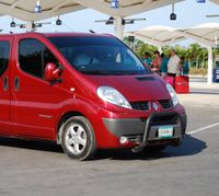 Private Cancun Roundtrip Airport Transfer Photos