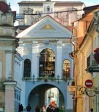 Private City Tour of Vilnius Photos