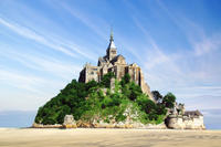 Private Day Tour of Mont Saint-Michel from Caen Photos