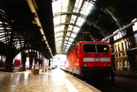 Private Departure Transfer: Hotel to Cologne Train Station Photos