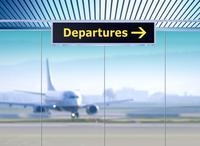 Private Departure Transfer: Hotel to Verona Airport Photos