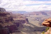 Private Grand Canyon South Rim Air and Ground Day Trip from Las Vegas Photos