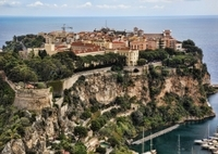 Private Half-day Trip: Monaco and Monte Carlo from Nice by Minivan Photos