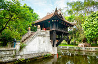 Private Hanoi Sightseeing with Electric Car Tour in the Old Quarter Photos