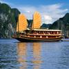Private Ho Chi Minh City Transfer: Phu My Port to Hotel