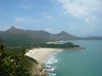 Private Hong Kong Hiking Tour: Sai Kung East Country Park, Beaches and Hakka Villages Photos