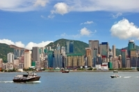 Private Hong Kong Layover Tour: City Sightseeing with Round-Trip Airport Transport Photos