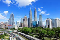Private Kuala Lumpur Stopover  Tour: City Sightseeing with Round-Trip Airport Transport Photos