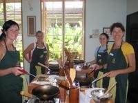 Private Malaysian Cooking Class Photos