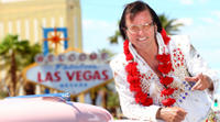 Private Pink Cadillac Tour of Las Vegas with Elvis Photos