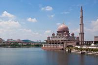 Private Putrajaya Day Tour from Kuala Lumpur Photos
