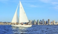 Private Sailing Excursion from San Diego Photos
