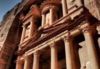 Private Three Day Tour to Petra - UNESCO World Heritage Site Photos