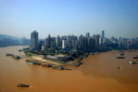 Private Tour: Best of Chongqing Including Chongqing Museum Photos