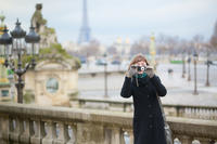 Private Tour: Paris Street Photography in Le Marais Photos