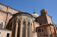 Private Tour: San Polo Walking Tour - Merchants, Courtesans and Painters Photos