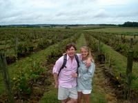 Private Tour: Wine-Tasting Tour from Montevideo Photos